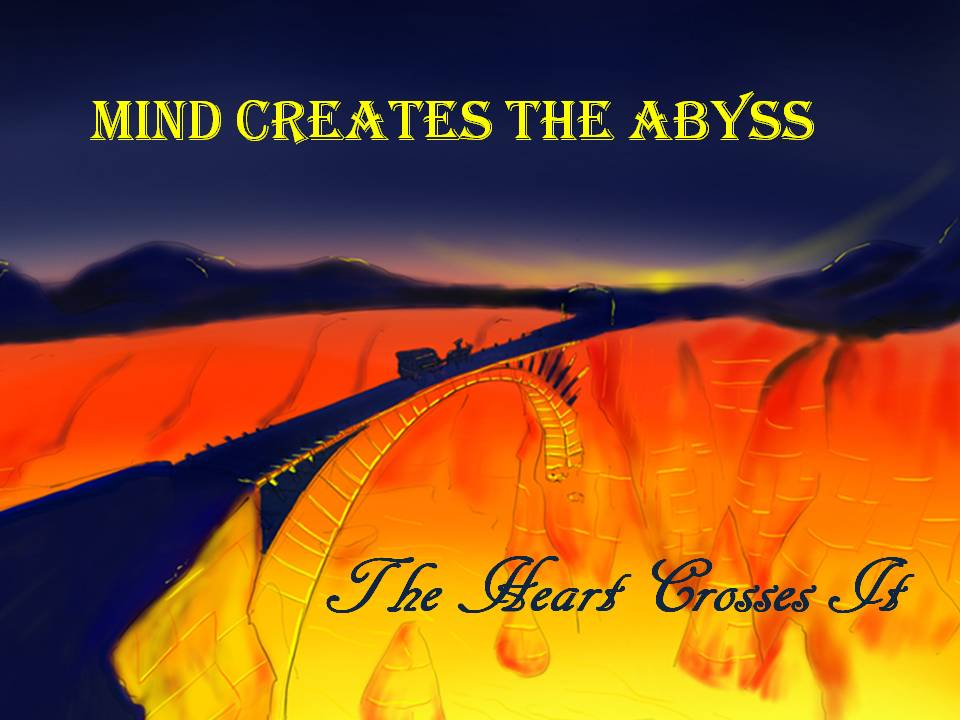 Heart - Abyss - Main
