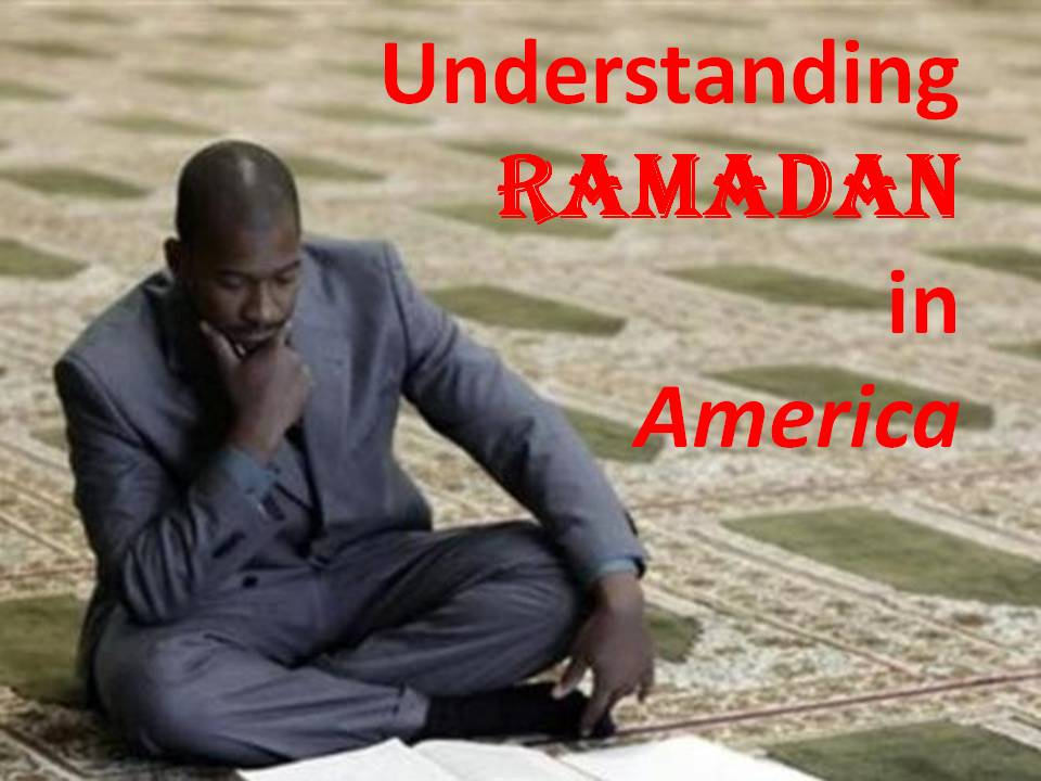 Ramadan - Five Things - America