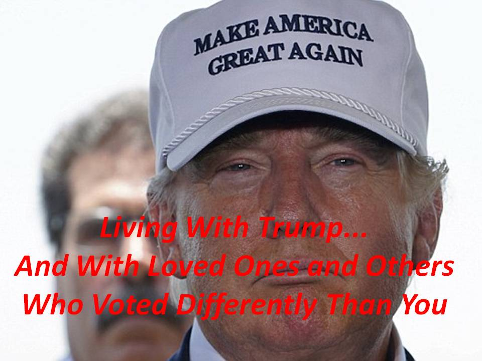 living-with-trump-making-america-great