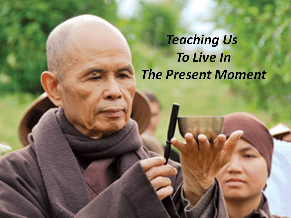 Understanding and Practicing Everyday Mindfulness - Thich Nhat Hanh